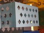 广东空调室外机罩 空调罩规格齐全 量大从优