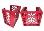 广东铝合金空调罩中国风 空调保护罩可定制 量大从优